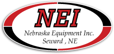 Nebraska Equipment Inc. Logo